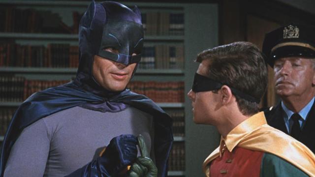 Batman Day Cuándo Se Celebra