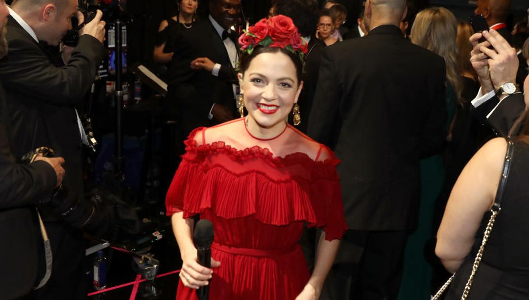 """Natalia Lafourcade sorprende y gana el Latin Grammy 2020 al """"álbum del año"""" - Noticieros Televisa"""