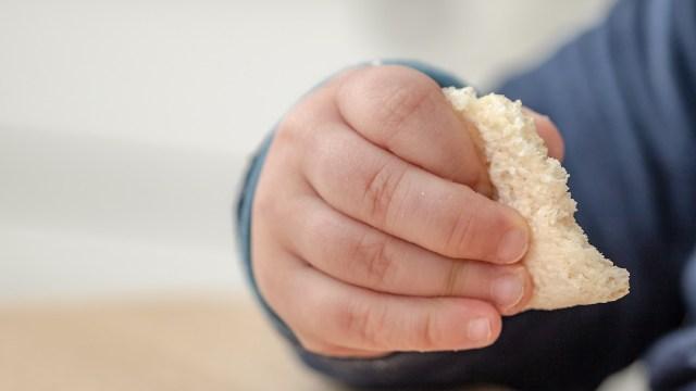 La mejor hora para que los niños coman, según los pediatras