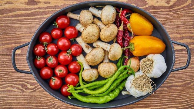 Aporte de micronutrientes ¿es suficiente en una dieta vegana?