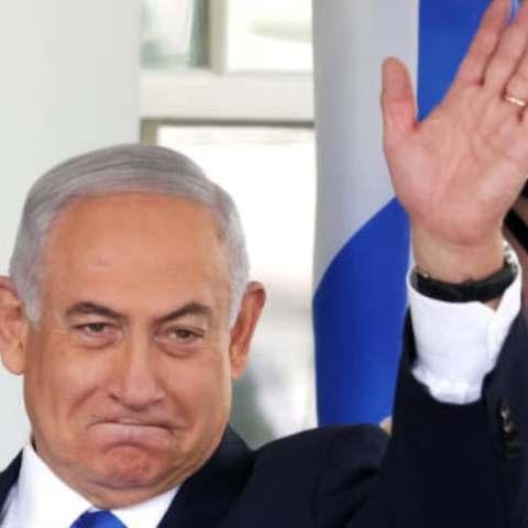 Netanyahu propondrá el cierre del aeropuerto de Ben Gurión