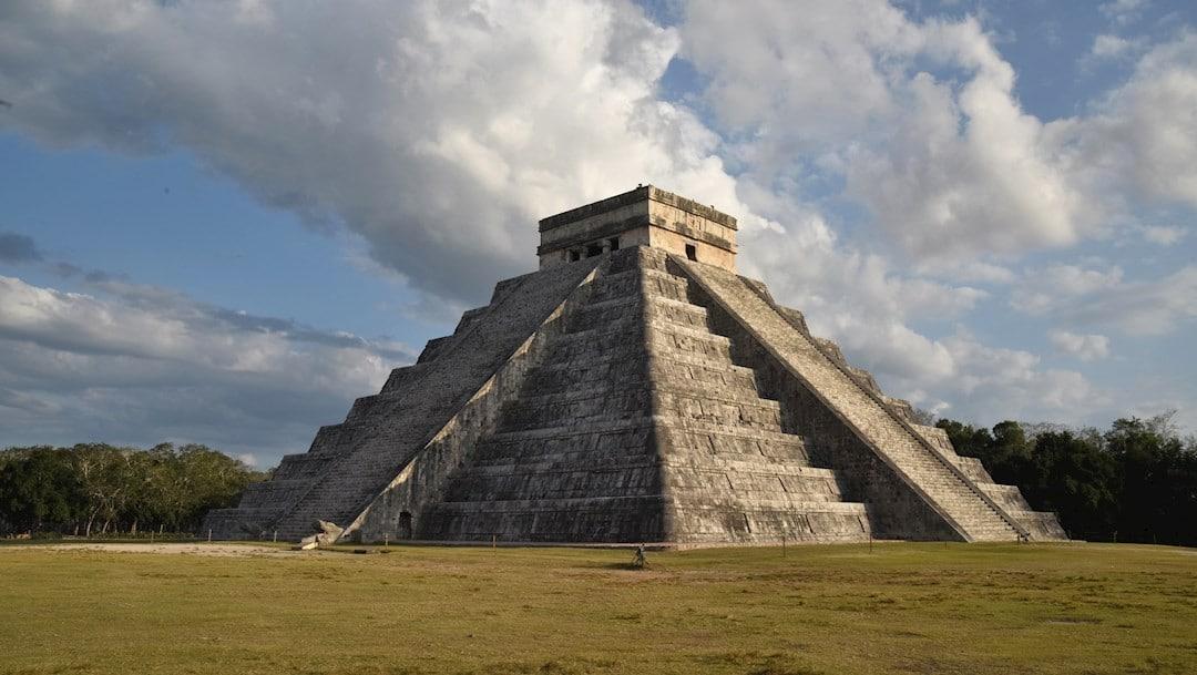 Chichen Itzá recibe el fenómeno de Kukulcán sin visitantes