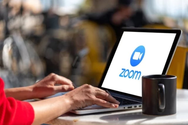 This zoom failure compromises your information