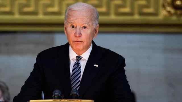 Joe Biden comparecerá por primera vez ante el Congreso de EEUU el 28 de abril