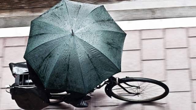 Se esperan lluvias, granizadas y vientos en México