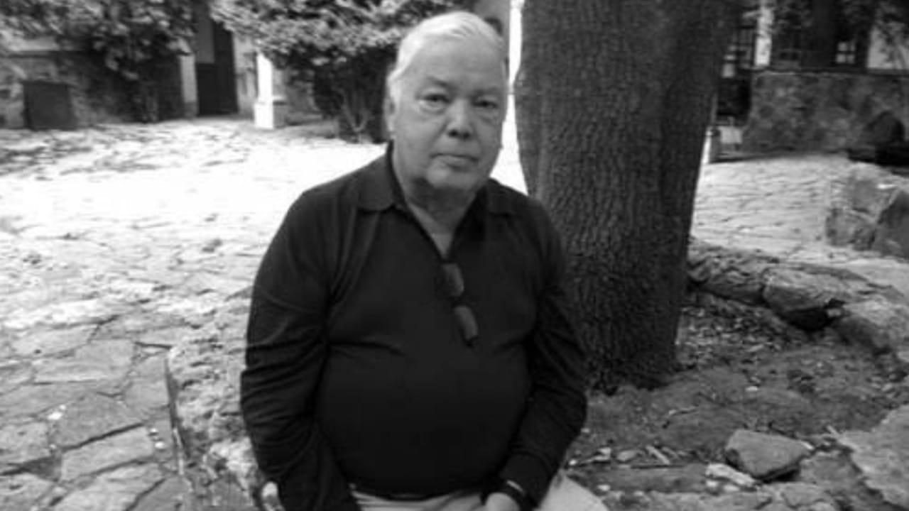 Muere el ganadero mexicano Pepe Garfias