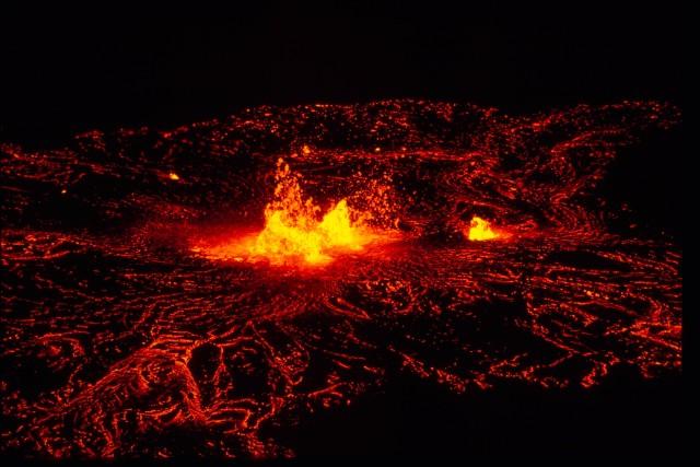 La NASA informó que en Estados Unidos hay un supervolcán con la potencia para acabar con la humanidad, pero tiene un plan para controlarlo