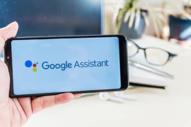 ya no será necesario decir ok google para activar el asistente de google