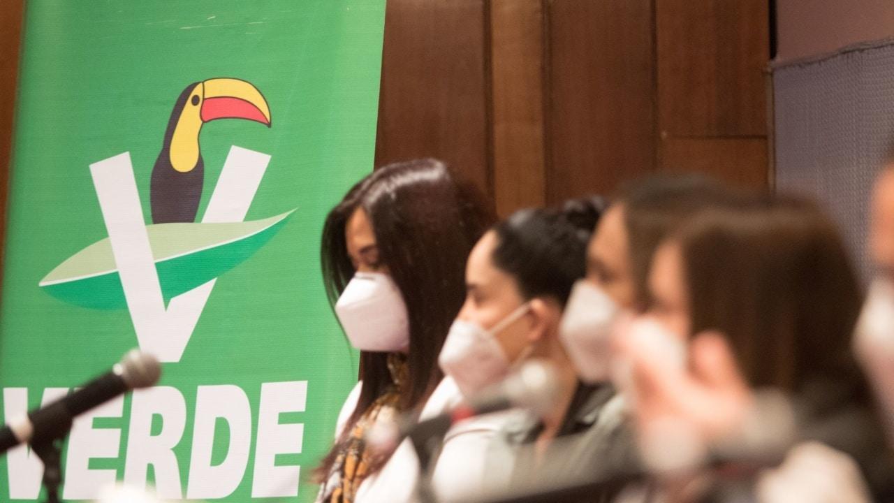 INE podría quitarle el registro al Partido Verde por influencers