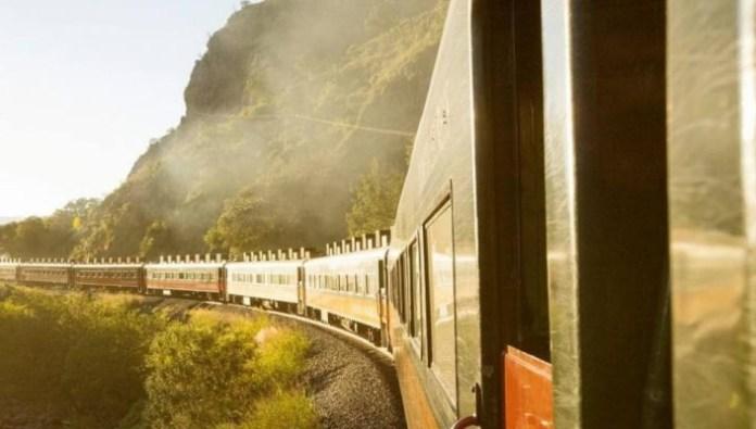 Resultado de imagen para El tren Mazatlán-Durango