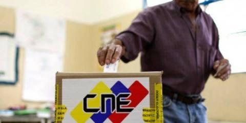 CNE Voto