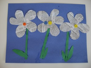daisy craft