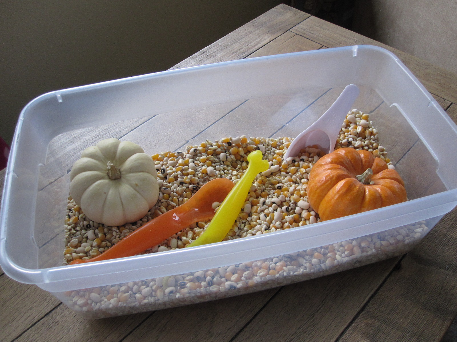 Simple Sensory Tub Archives