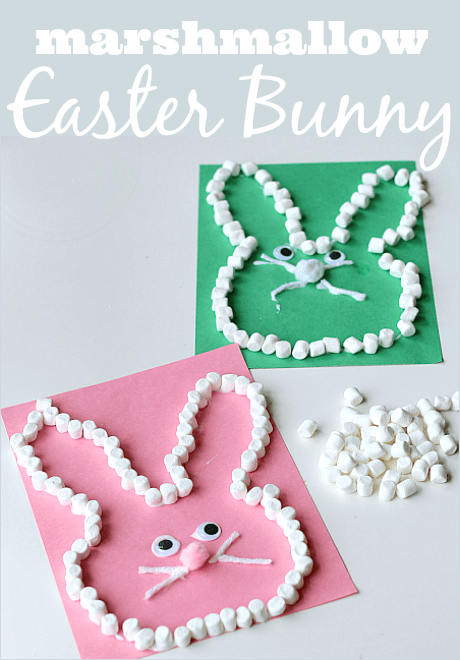 easy easter craft for kids