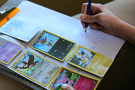 Pokemon Math   Learning After School   No Time For Flash Cards     pokemon math sheet activity for kids