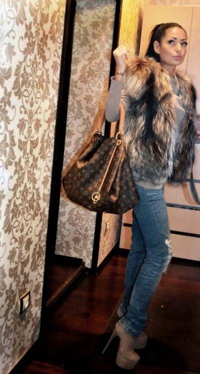 Vuitton J Lo