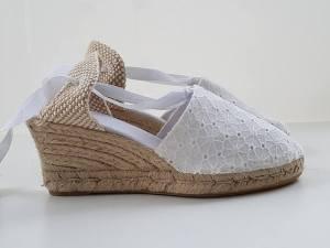 Moda estate 2019 scarpe