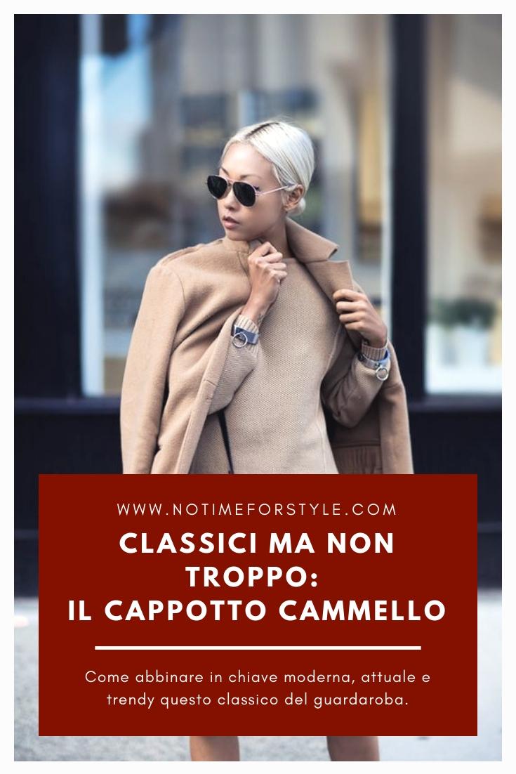 Che Colore Abbinare Al Giallo il cappotto cammello: outfit, abbinamenti e consigli – no