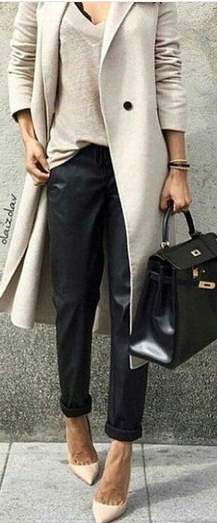 Maglia di cashmere beige
