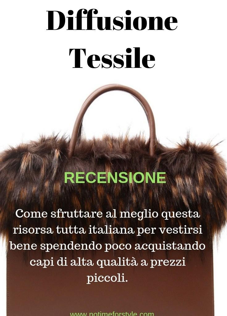 Diffusione Tessile: una risorsa tutta italiana per uno shopping di qualità a un ottimo prezzo