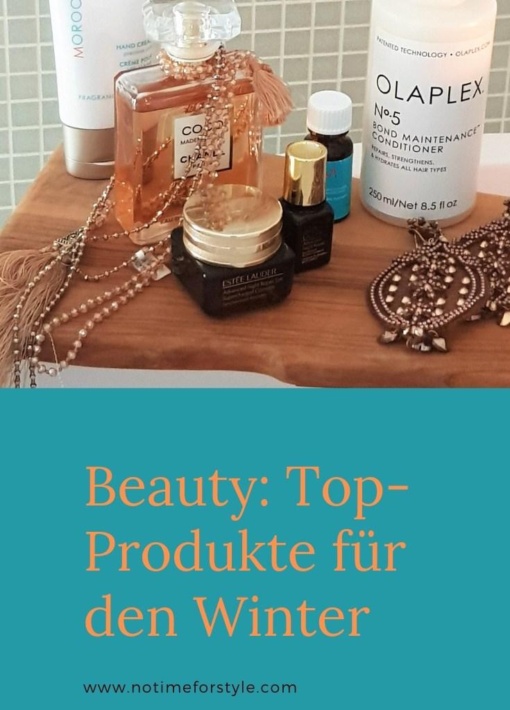 Top Beauty-Produkte für den Winter: meine Favoriten