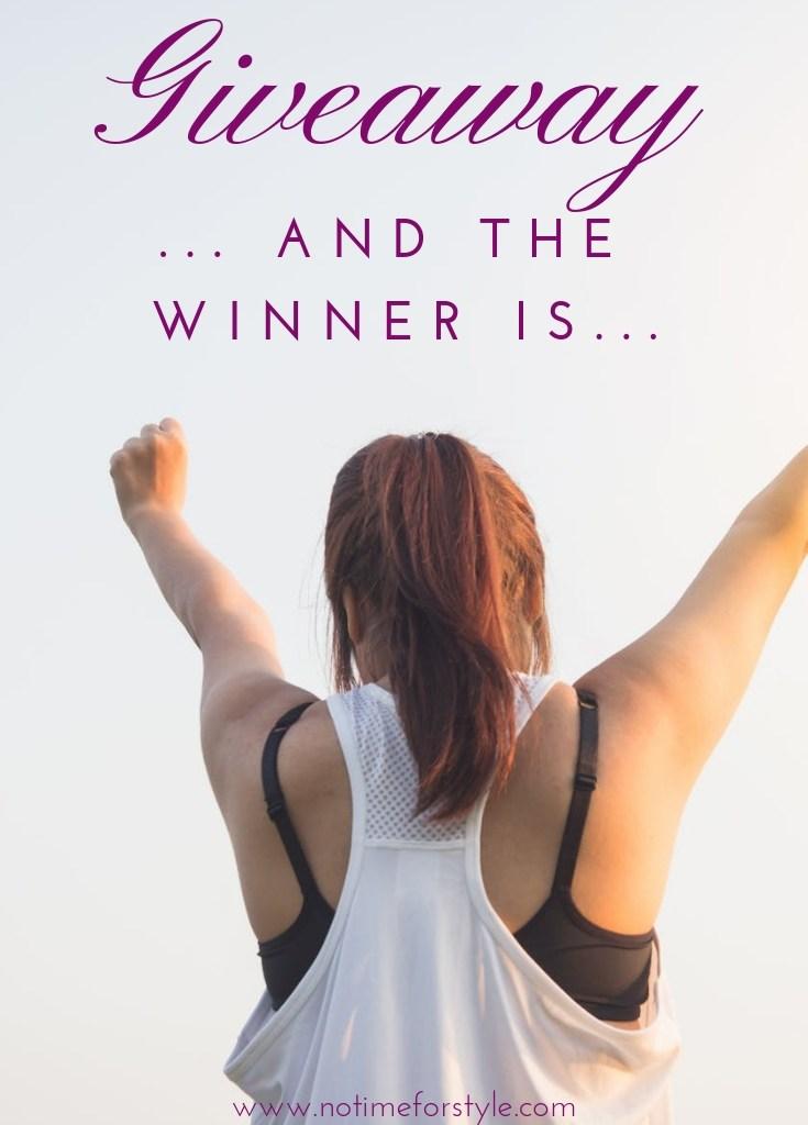 Giveaway: abbiamo la vincitrice!