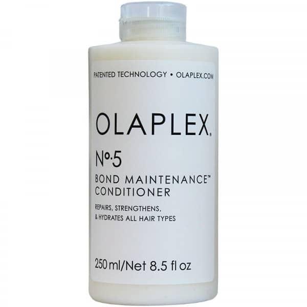 Il miglior balsamo ristrutturante per capelli over 40: Olaplex N. 5