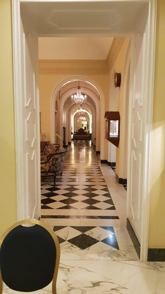 Hotel Splendide Royal, Lugano