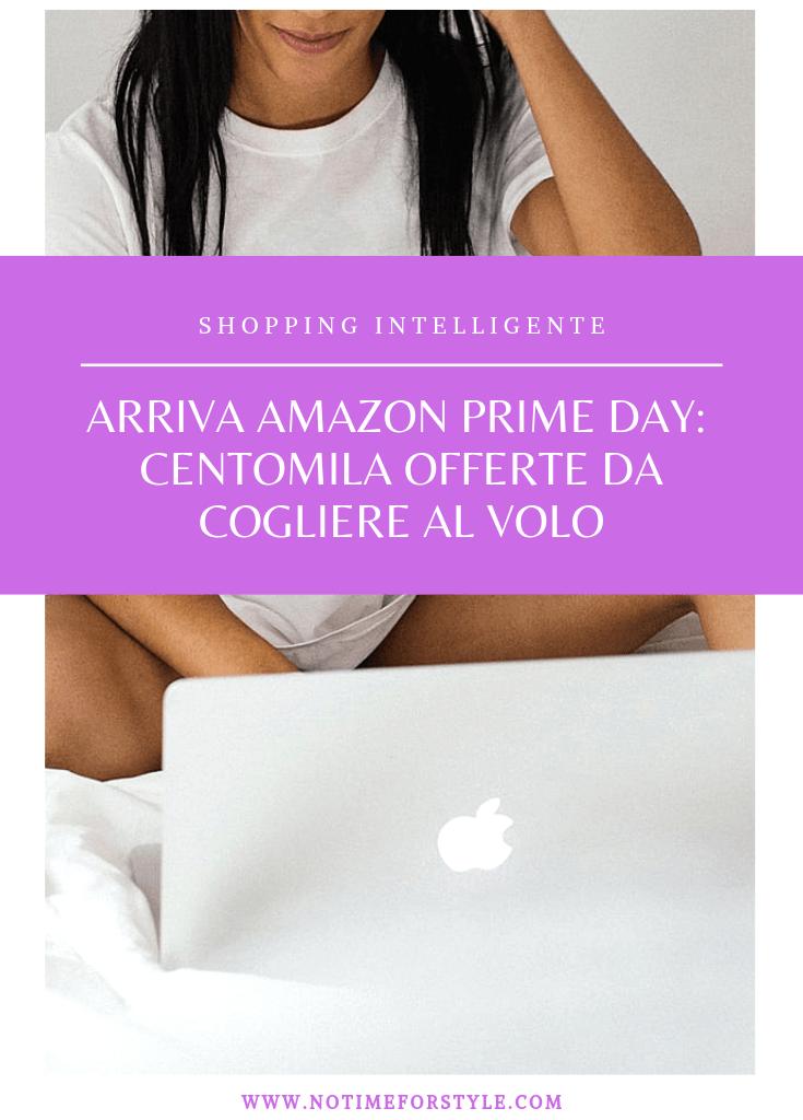 Amazon Prime Day – le migliori offerte