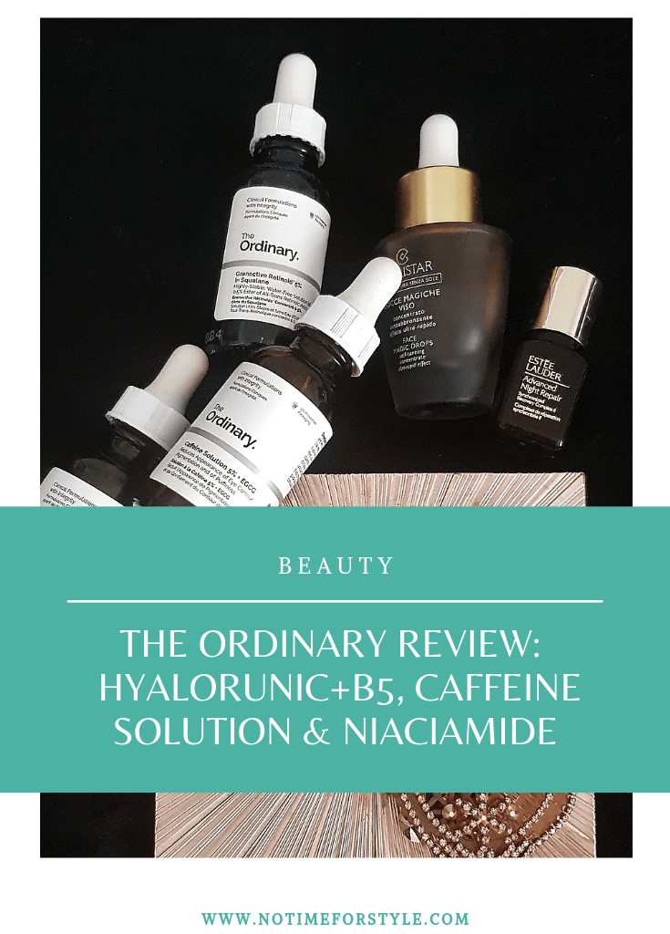 The Ordinary: Best Products to Buy from this Brand
