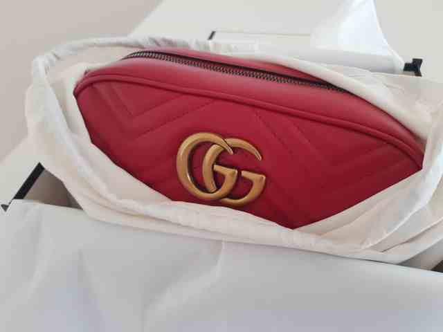 Gucci Marmont, one of the best investment bags 2020