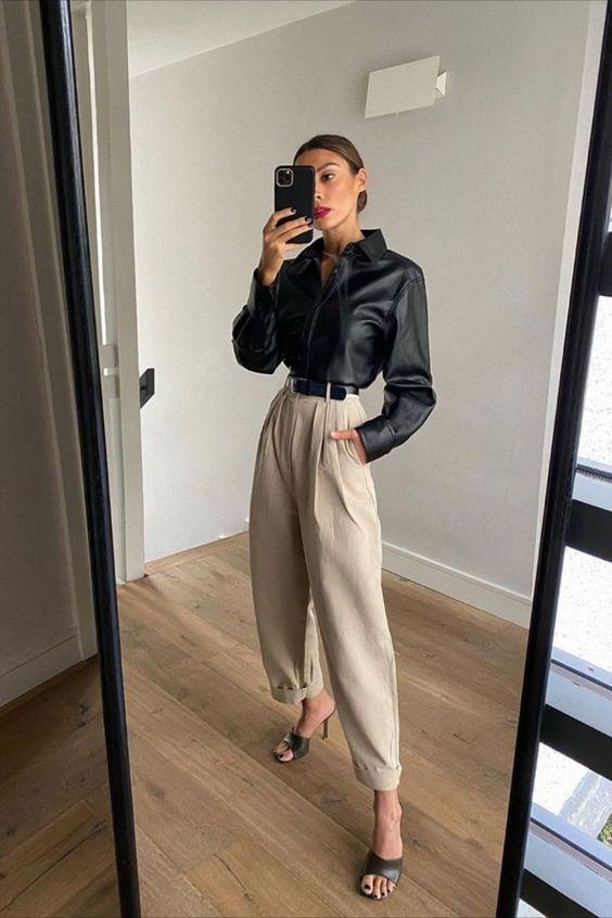 Come far sembrare di lusso un outfit (prima parte)