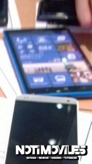 Sony Xperia L4, Primera imagen del y de un Phablet Nokia?