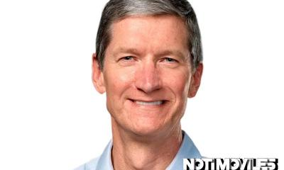 CEO de Apple en China