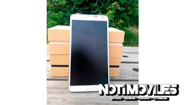 HDC Galaxy Note 3 N9000 (ROM)