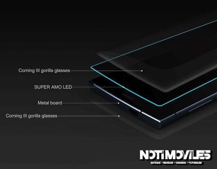 """UMi Zero Nuevas Imágenes Muestra Construcción """"Superbody"""""""