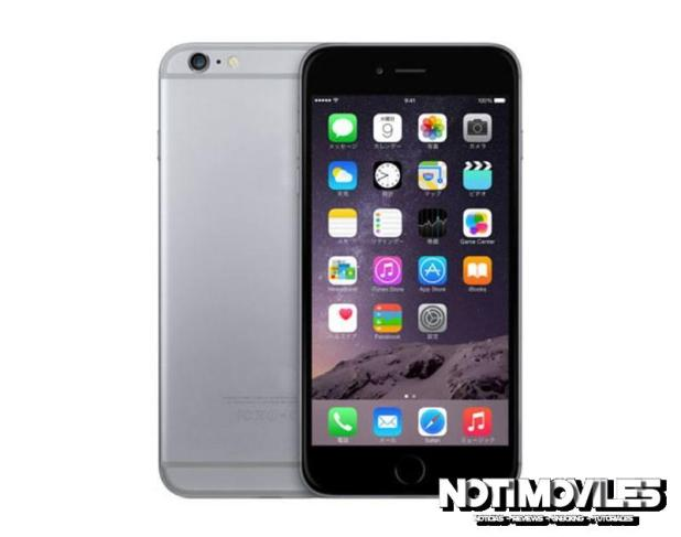 Zophone i6 Clon iPhone 6 Con Pantalla HD y 13 MP