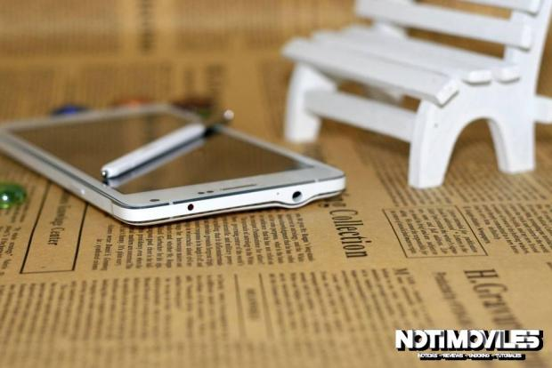 Clon Note 4, HDC Galaxys Note 4 Max por 132€