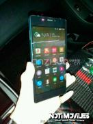 Fotos Reales Gionee ELIFE S7 4