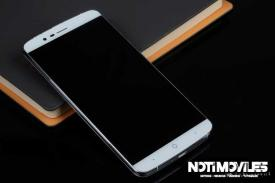 Elephone P8000 con 3 GB RAM, MT6753 y Batería de 4200