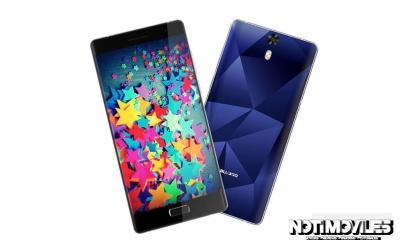 Bluboo X500 Pro Cámara 20,7 Mp (Sony IMX220)