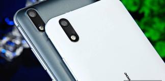 Ulefone Paris con precio asequible de 129 $