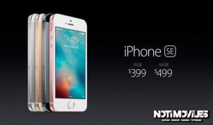 Por otro lado el iPhone 6s tuvo un 38 % respecto a su coste venta