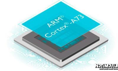 ARM Cortex-A73