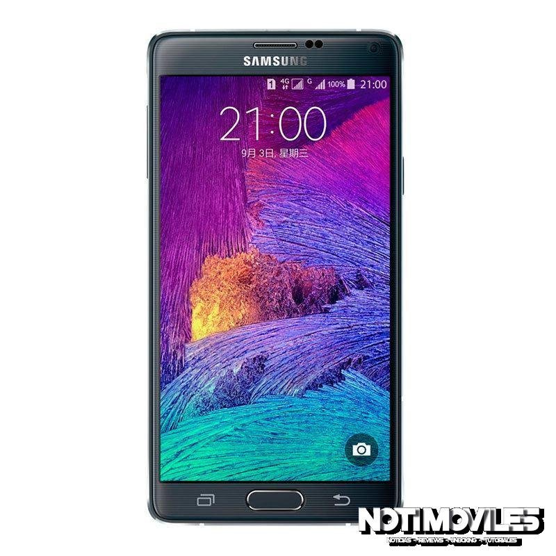 Samsung Galaxy Note 4 N9100