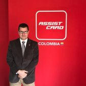 Hernán González, nuevo Country Manager de ASSIST CARD Colombia