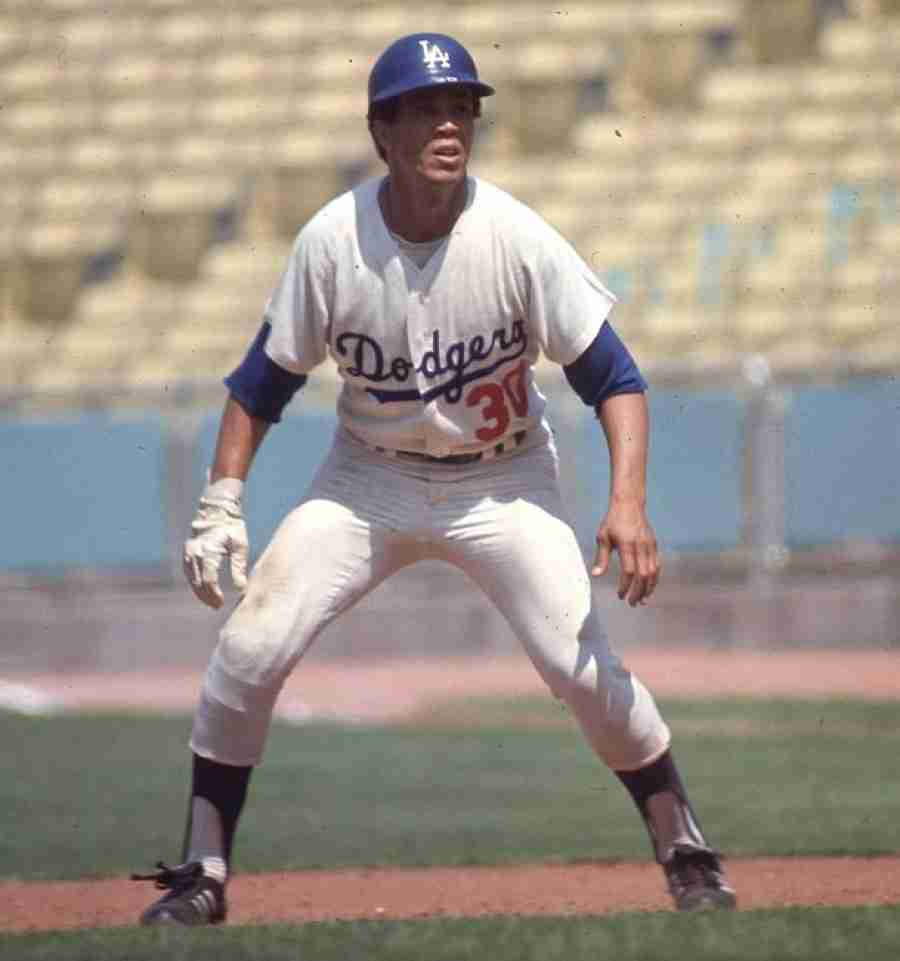 Image result for Maury Wills