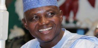 Garba Shehu Under fire for saying that PDP owes Nigerians explanation on oil sales