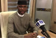 Uche Nwosu Rejects Imo State Governorship Election Result