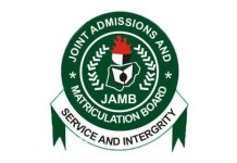 How To Re-Print UTME 2019 Examination